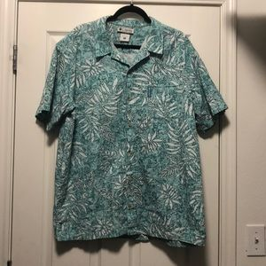 Columbia Men's XL Shirt